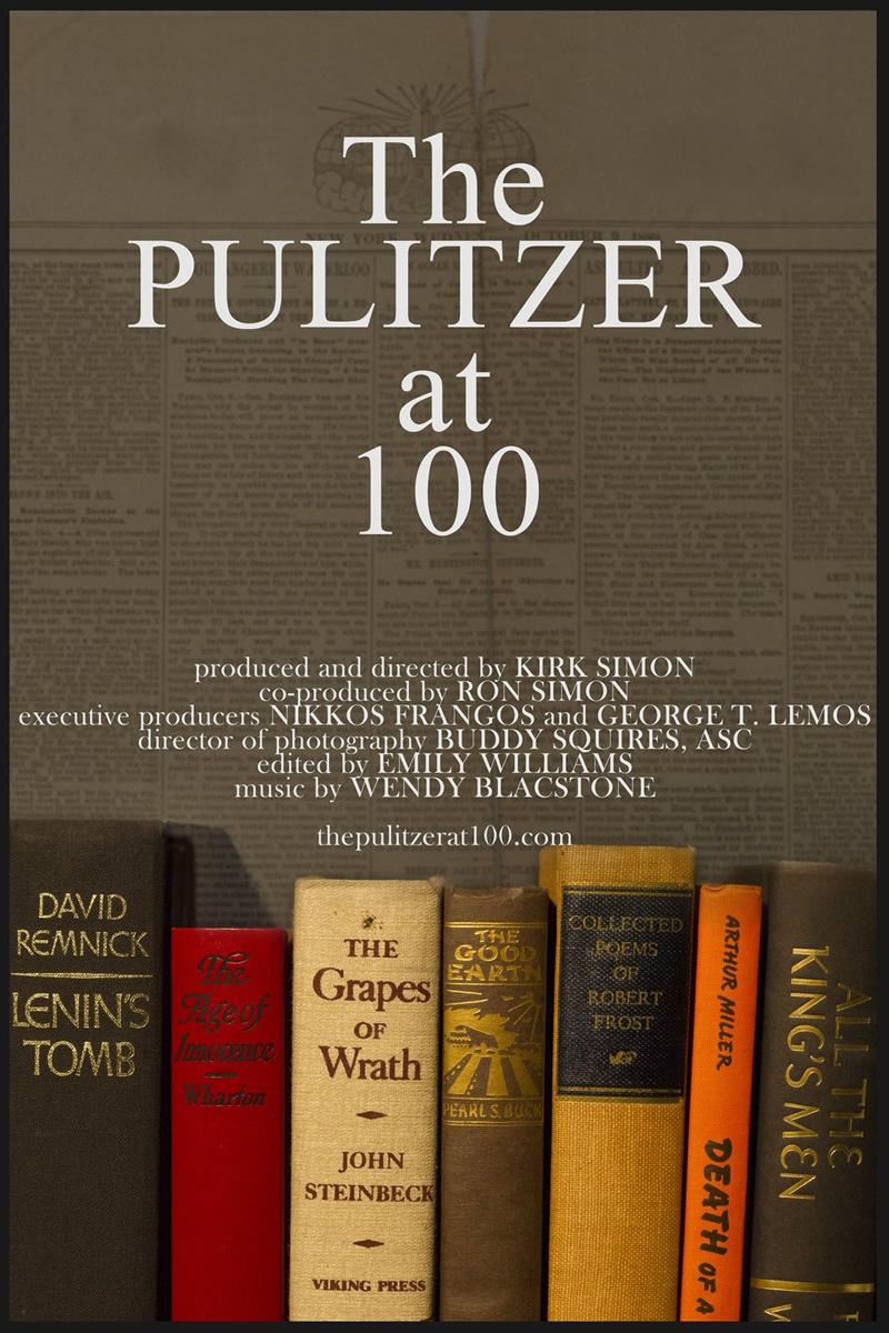 Pulitzer at 100 (documentary film)