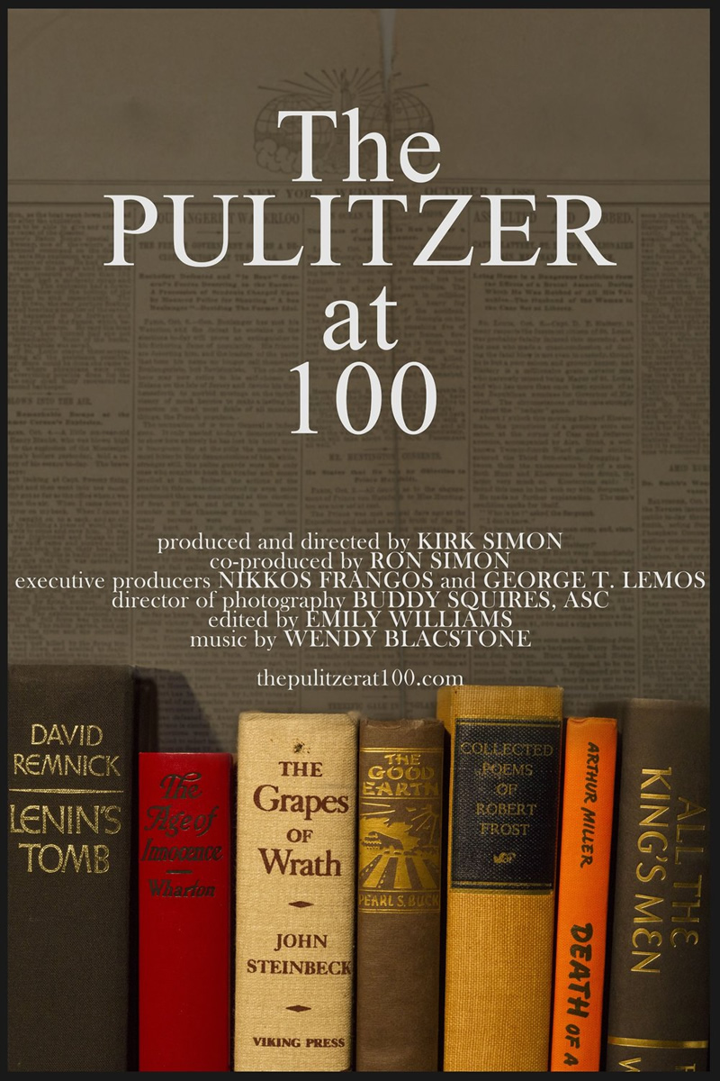 Pulitzer at 100 (documentary film)