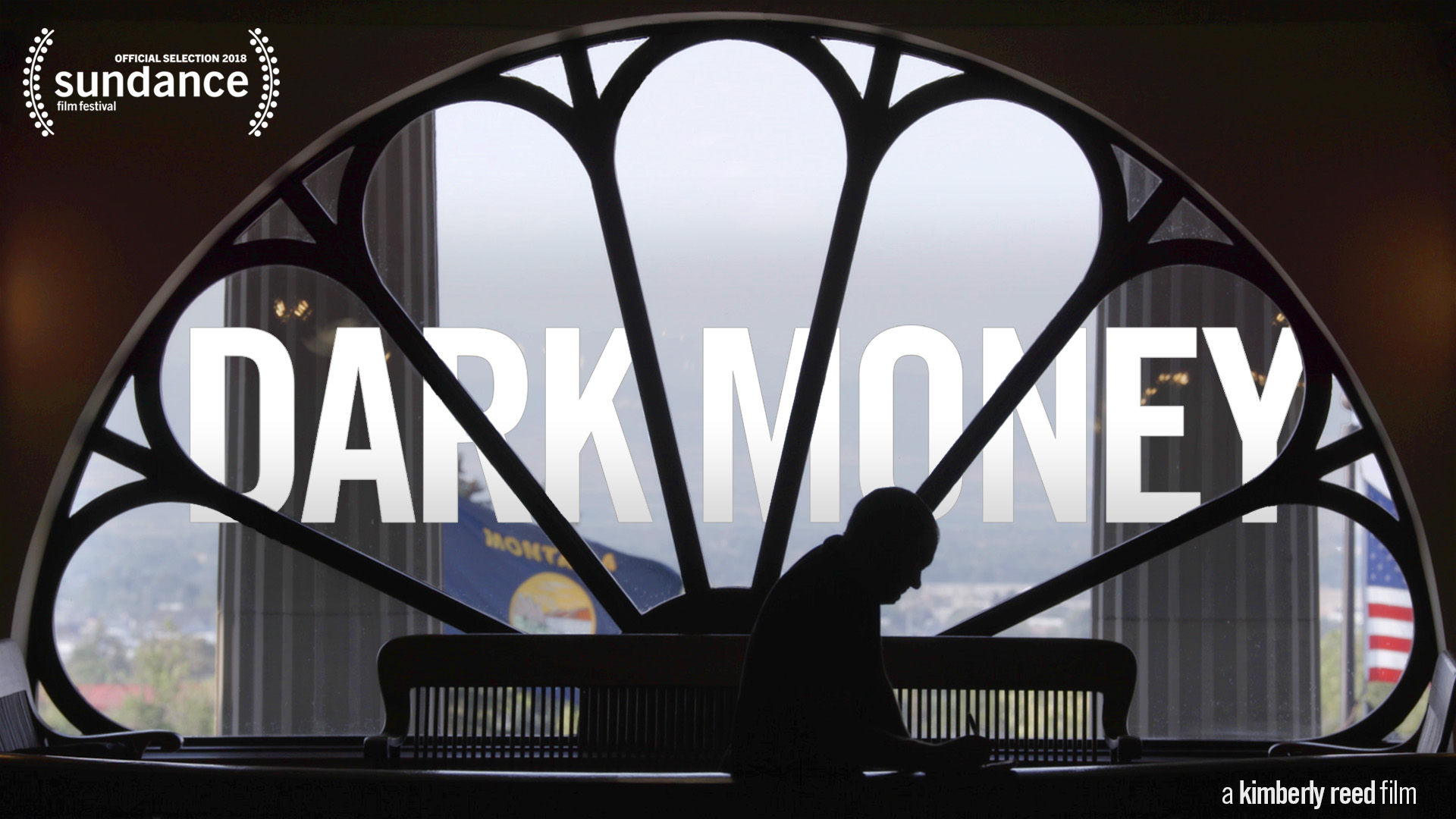 Shining A Light On Dark Money