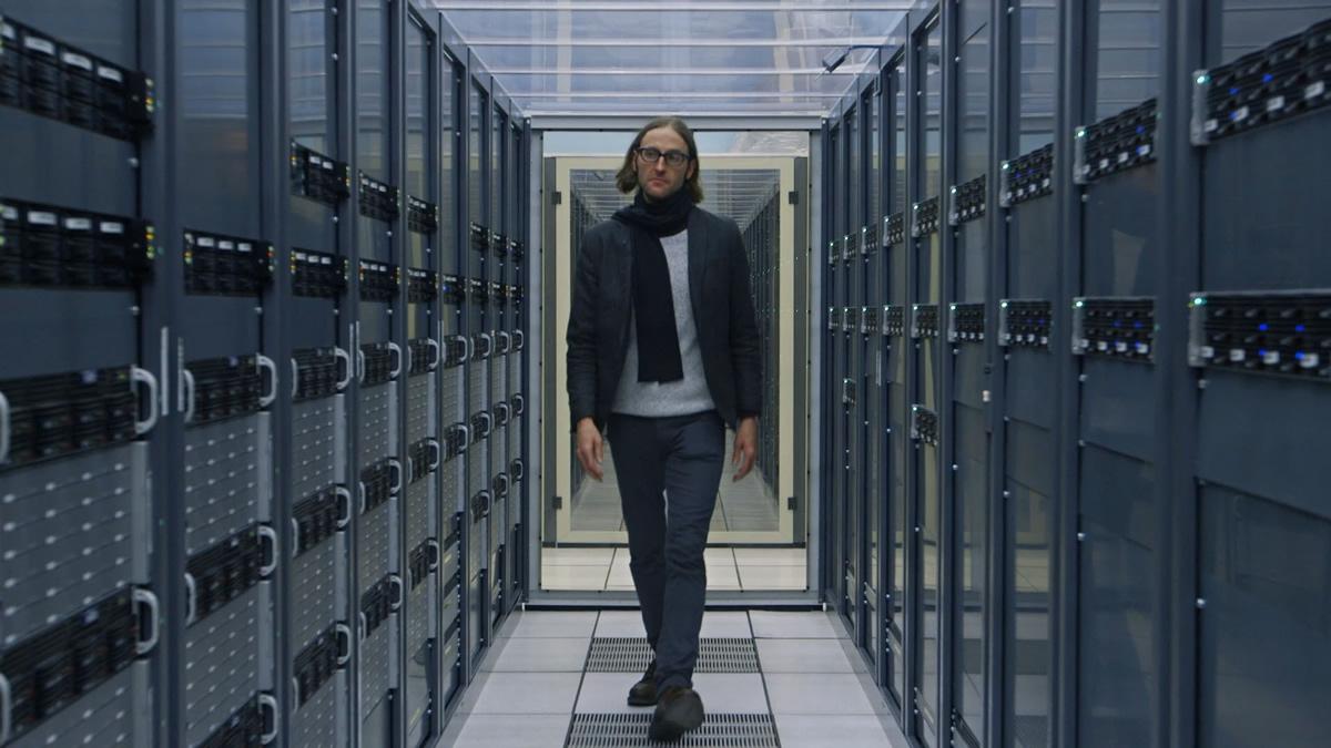 From Chasing EInstein movie, CERN