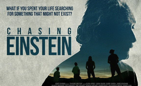 Chasing Einstein movie