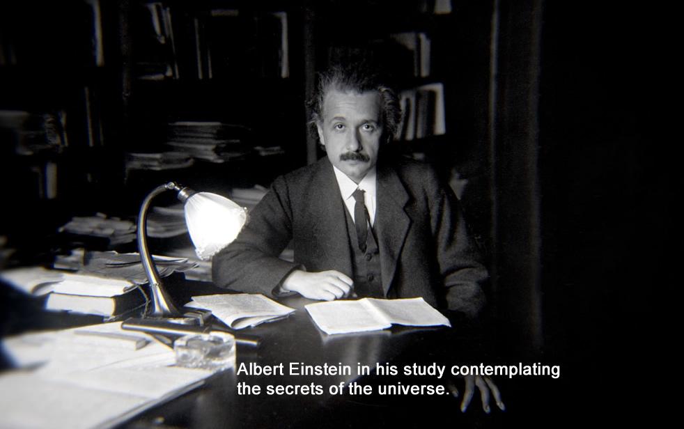 Dark Matter: Einstein's Unsolved Enigma