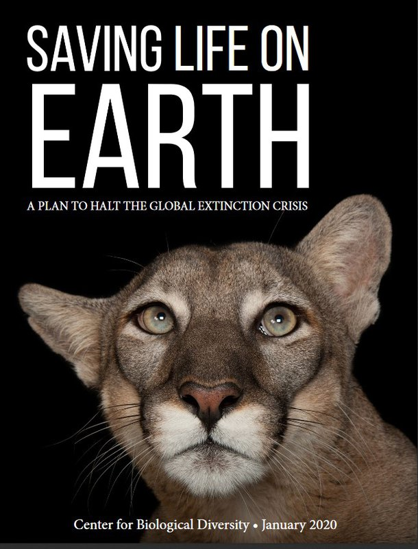 Saving Life on Earth documentary