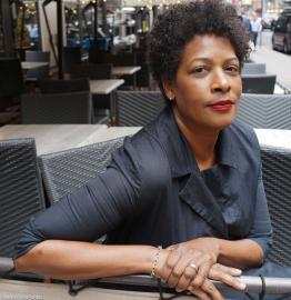 Film director Dawn Porter