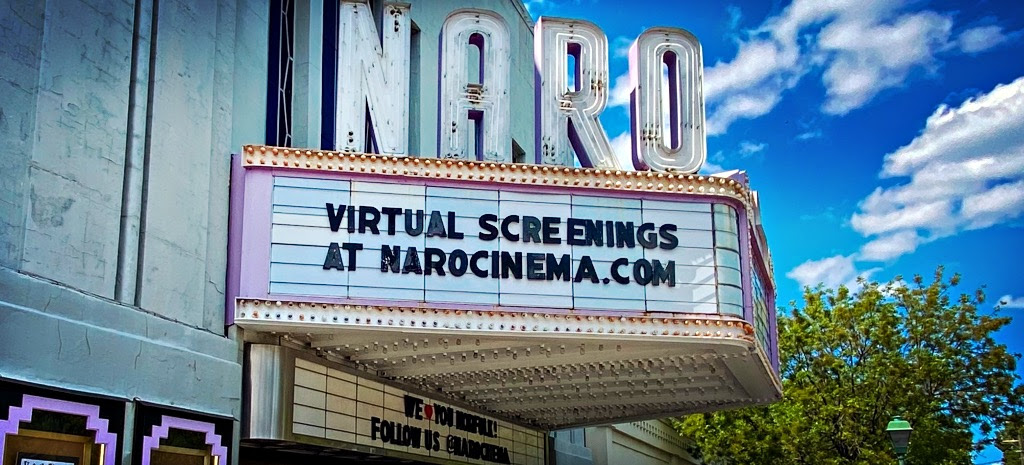 Tha Naro Cinema offers new straming feature films
